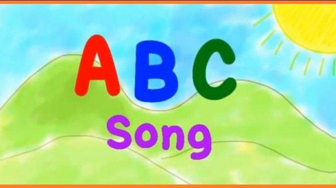 6 canciones para aprender ingles para niños (y no tan niños)