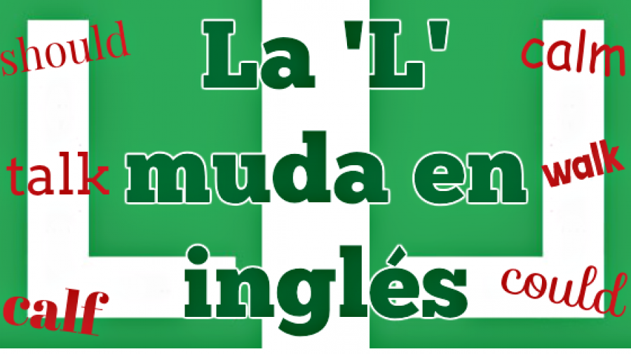 l muda inglés