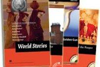 Serie de Libros: Macmillan Readers