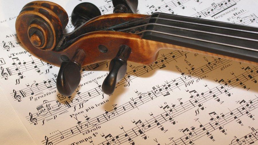 Vocabulario sobre música en inglés (con pronunciación)