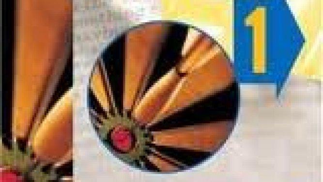 "Serie de LIBROS: ""On Target"" (2 tomos)"