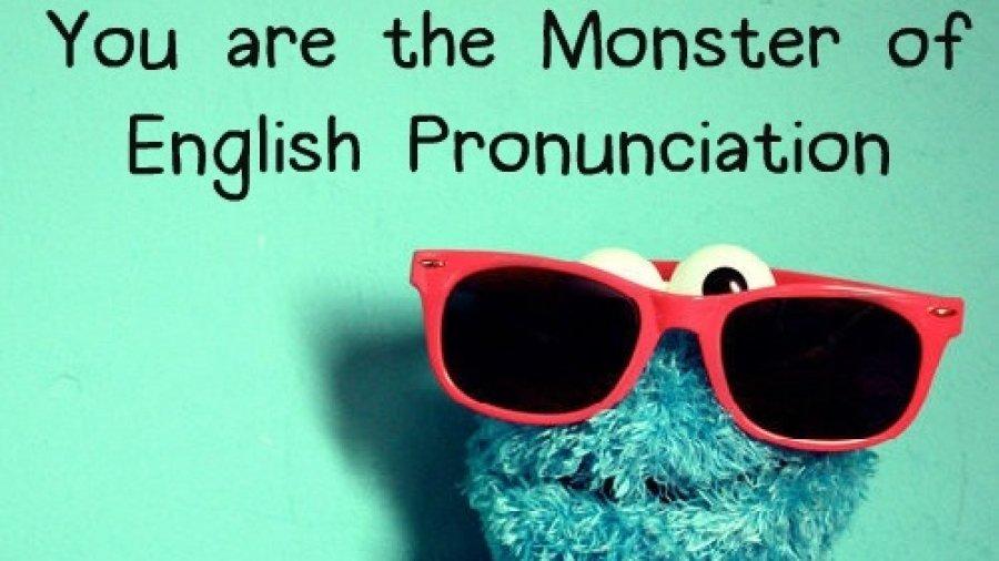Quiero pronunciar bien inglés pero soy demasiado viejo/a