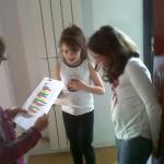 Aprender inglés mientras lo enseñas Miniatura
