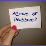 La voz pasiva en inglés (Passive Voice) Imagen
