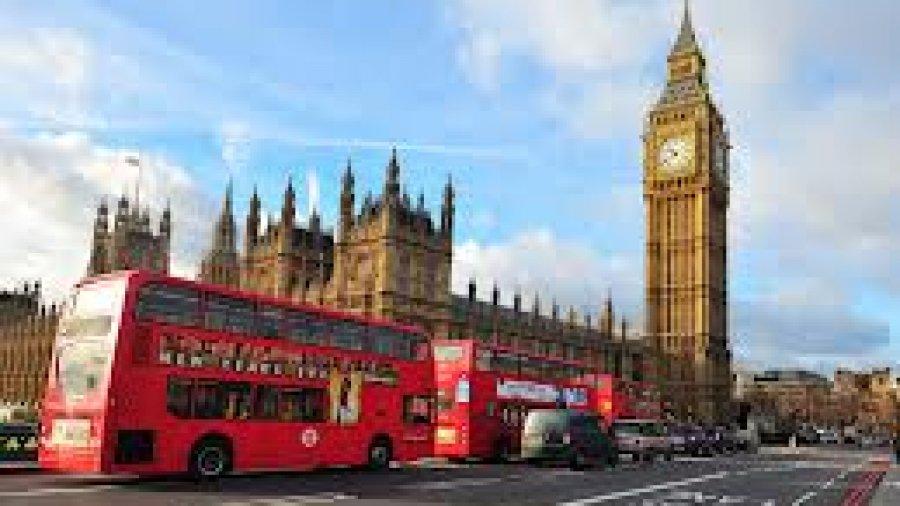 """10 costumbres inglesas que sorprenden cuando tú eres el """"guiri"""""""