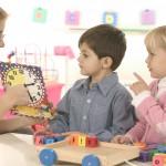 Cuándo empezar a enseñar inglés a los niños Miniatura