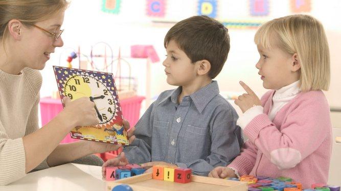 Cuándo empezar a enseñar inglés a los niños