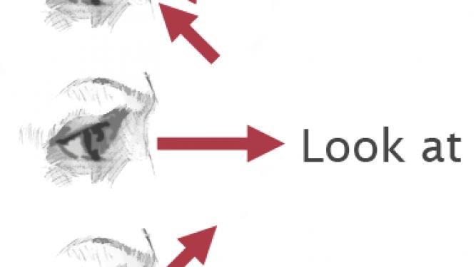 Diferencia entre SEE, LOOK y WATCH
