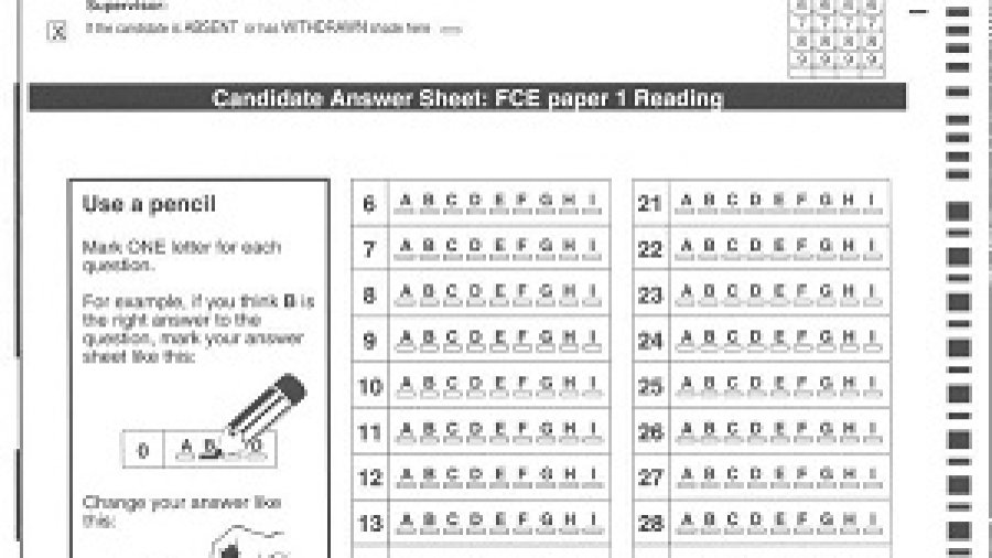 Cómo aprobar el First Certificate (FCE) -Part 4