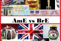Diferencias entre el inglés británico y el inglés americano (parte 1)