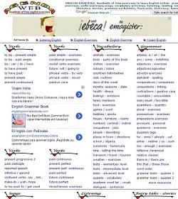 Las 10 mejores páginas web de ejercicios de inglés