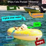 Vocabulario en inglés para disfrutar del verano Miniatura