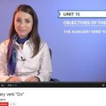 El verbo auxiliar DO (incluye video lesson)