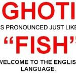 """El lío del """"spelling"""" y la pronunciación en inglés"""