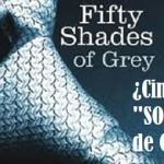 """Traducciones dudosas: """"swear"""" y las ¿50 """"SOMBRAS"""" de Grey?"""