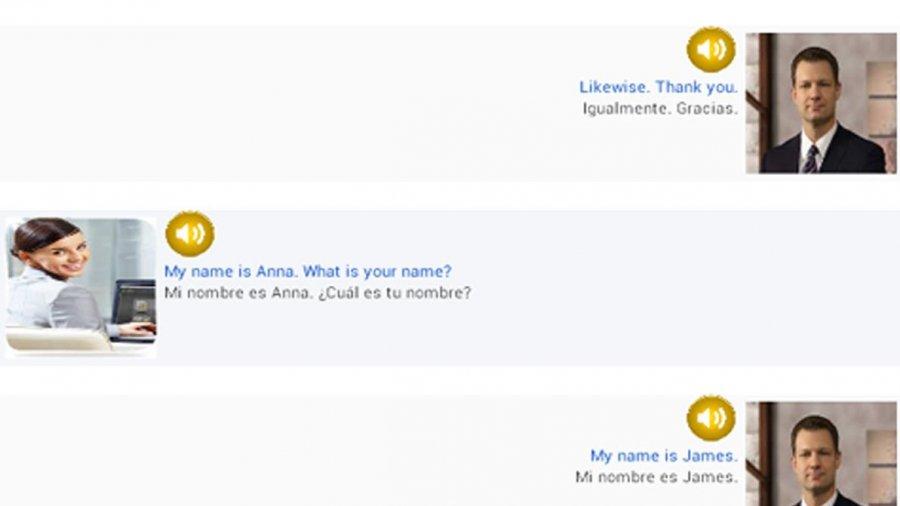 LingosMio, curso de inglés GRATIS online