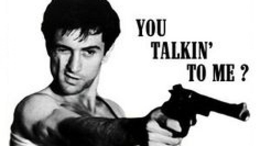 speak talk