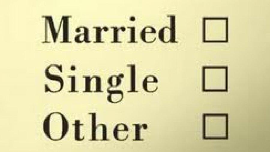 El Estado Civil en inglés (Marital Status)