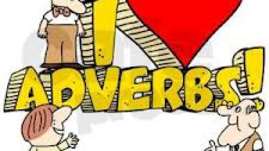 Adverbios en inglés: una introducción
