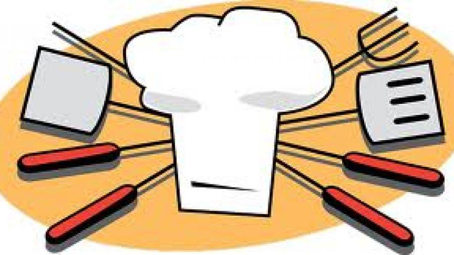 Vocabulario para cocinar (inglés-español) con PDF