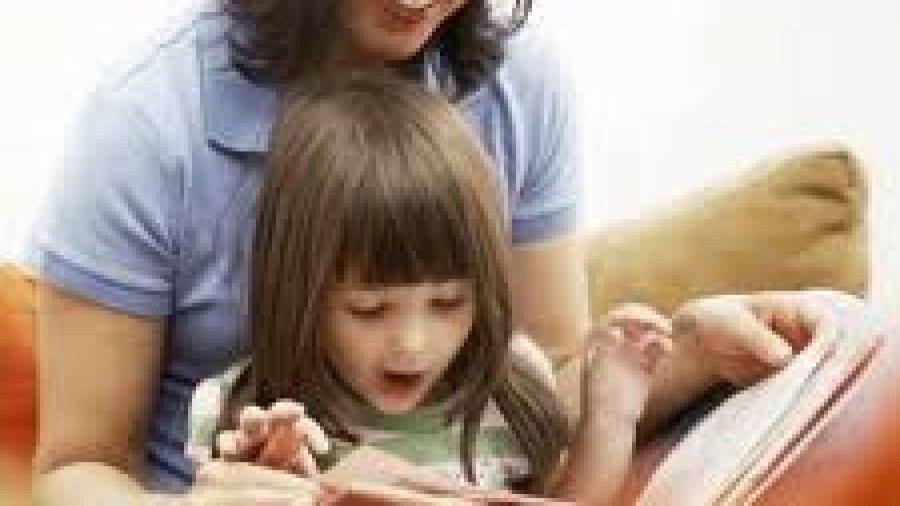 Homeschooling: enseña a tus hijos a hablar inglés