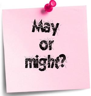 may might