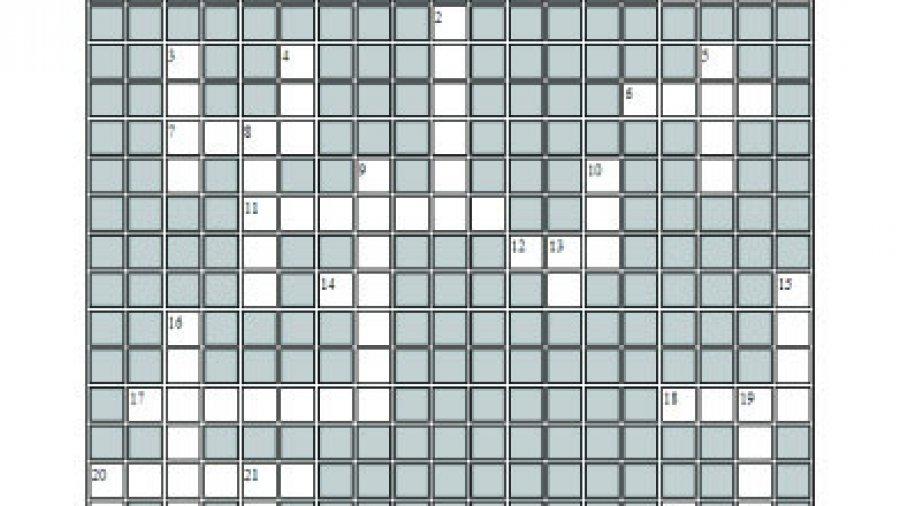 Crossword2