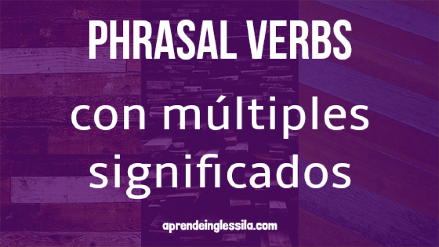 multiples significados