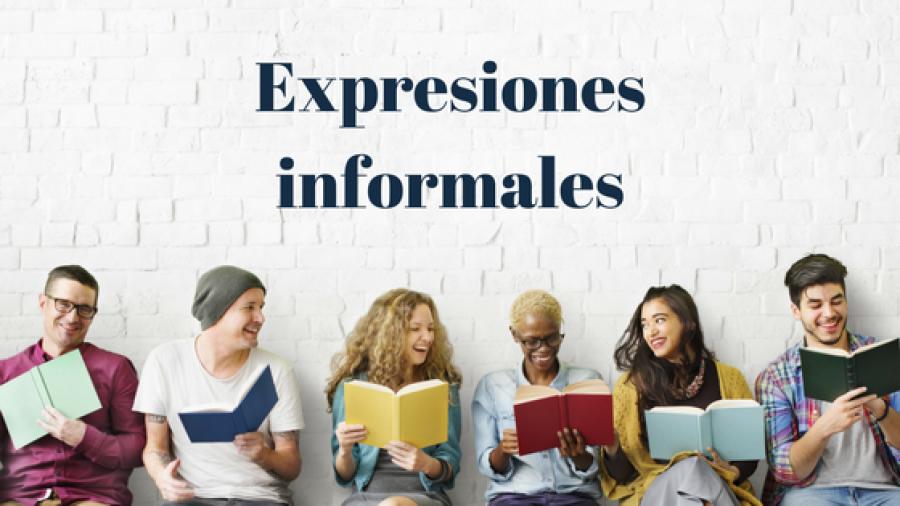 7 expresiones informales en inglés que deberías incluir en tu vocabulario, ASAP!